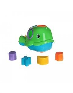Игрушка для ванной Сортер Кит 5012 Fun time