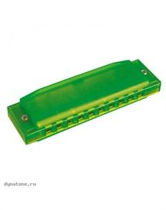 Музыкальный инструмент Детская губная гармоника Happy 515 20 2 C Hohner