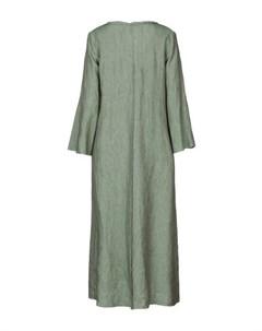 Платье длиной 3 4 Debbie katz