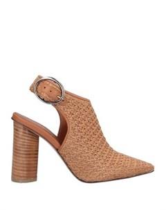 Ботинки Makris