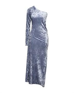 Длинное платье Ssheena