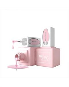 Гель лак Lac 251 Pink Style 9 мл Emi