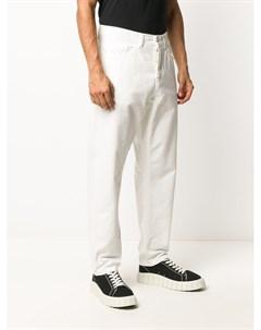 Прямые брюки Carhartt wip
