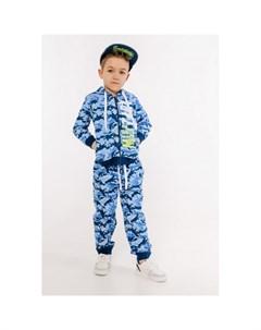 Костюм пуловер брюки для мальчика 00870_BAT Batik