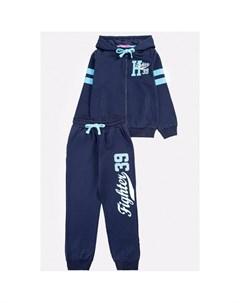 Костюм пуловер брюки для мальчика 0106 Batik