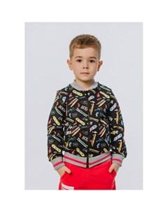 Бомбер для мальчика 0104 Batik