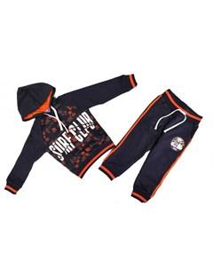 Костюм пуловер брюки для мальчика 0100 Batik