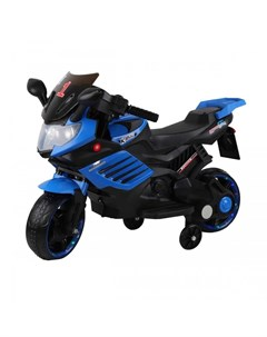 Электромобиль Мотоцикл на аккумуляторе 6V4Ah CR051 City ride