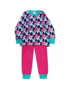 Пижама для девочки 16467 Котмаркот