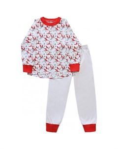 Пижама для девочки 16469 Котмаркот