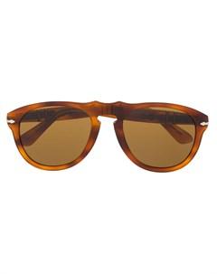 Солнцезащитные очки авиаторы Persol