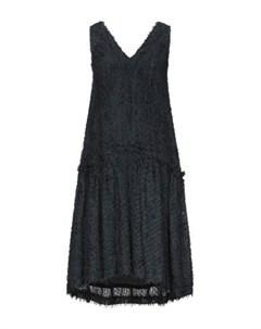 Платье миди Odeeh