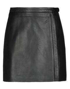 Мини юбка Muubaa