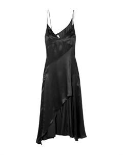 Короткое платье Le kasha
