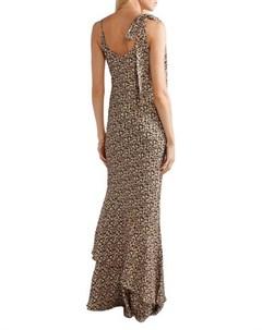 Длинное платье Rebecca vallance