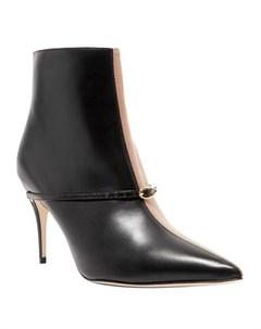 Полусапоги и высокие ботинки Jennifer chamandi