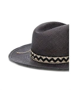 Шляпа федора Super duper hats