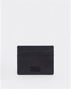 Кошелек для карт Karl lagerfeld