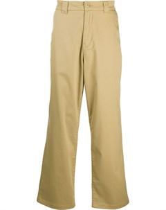 Прямые брюки Levi's: made & crafted