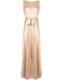 Платье с запахом Voz