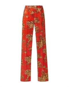 Повседневные брюки Preen by thornton bregazzi