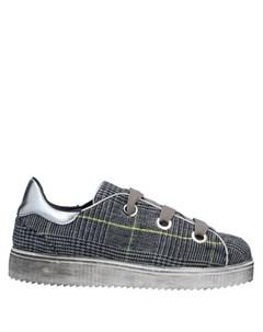 Низкие кеды и кроссовки Once shoes