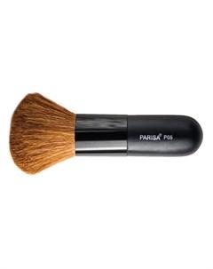 Кисть для макияжа P 05 Parisa cosmetics
