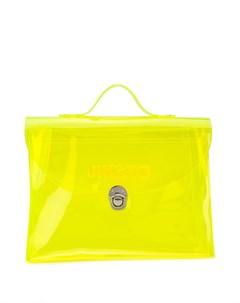 портфель с логотипом Junya watanabe