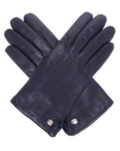 Перчатки кожаные Paul & shark