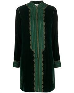 пальто Moroccan Folkloore