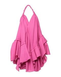 Платье миди Jacquemus