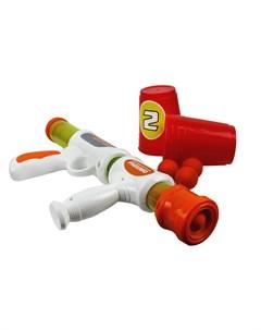 1Toy Street Battle Игрушечное оружие с мягкими шариками 1toy