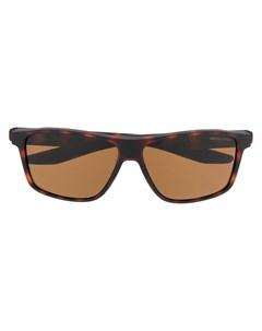 солнцезащитные очки Premier трапециевидной формы Nike