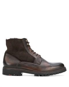 Ботинки Gilford на шнуровке Lloyd