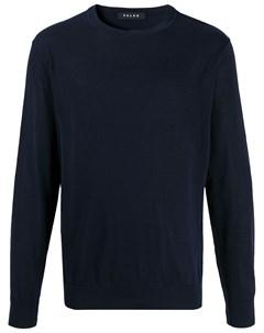 пуловер с круглым вырезом Falke