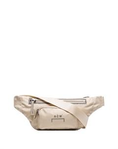сумка через плечо с логотипом A-cold-wall*