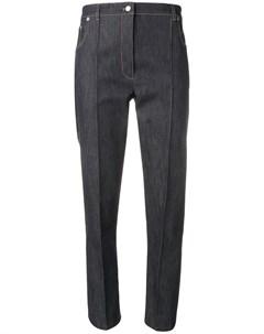 Укороченные брюки Rokh