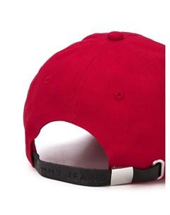бейсбольная кепка с логотипом Tommy hilfiger