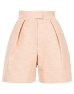 классические шорты с высокой талией Martin grant