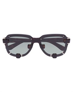 солнцезащитные очки YP5C3 из коллаборации с Y Project Linda farrow