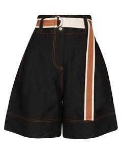 шорты Lucien широкого кроя Lee mathews