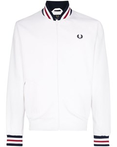 бомбер Tennis Fred perry