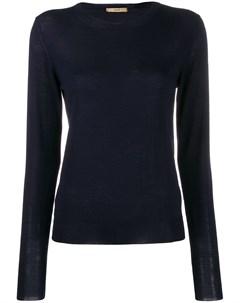 пуловер с длинными рукавами Nuur