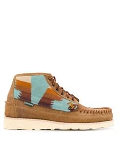ботинки дезерты Seneca Sebago