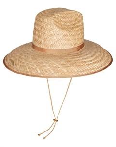шляпа с широкими полями Gucci
