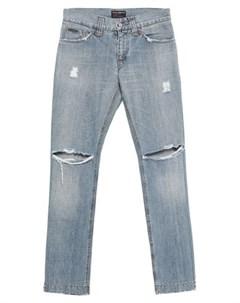Джинсовые брюки Dolce & gabbana vintage