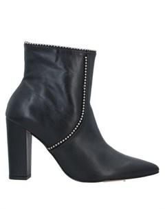 Полусапоги и высокие ботинки Miss unique