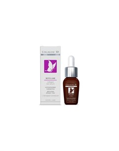 Коллагеновая сыворотка для кожи вокруг глаз с бото эффектом Boto Line 10 мл Medical collagene 3d