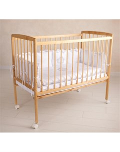 Детская кроватка Golden baby колесо Incanto