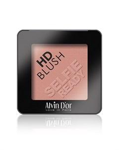 Alvin D or Румяна HD Blush Selfie Ready тон 01 Alvin d'or